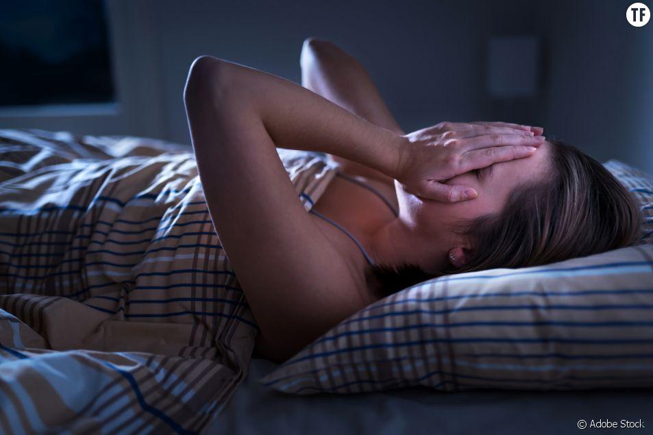 Sexuellement frustrée ? Voici comment y remédier