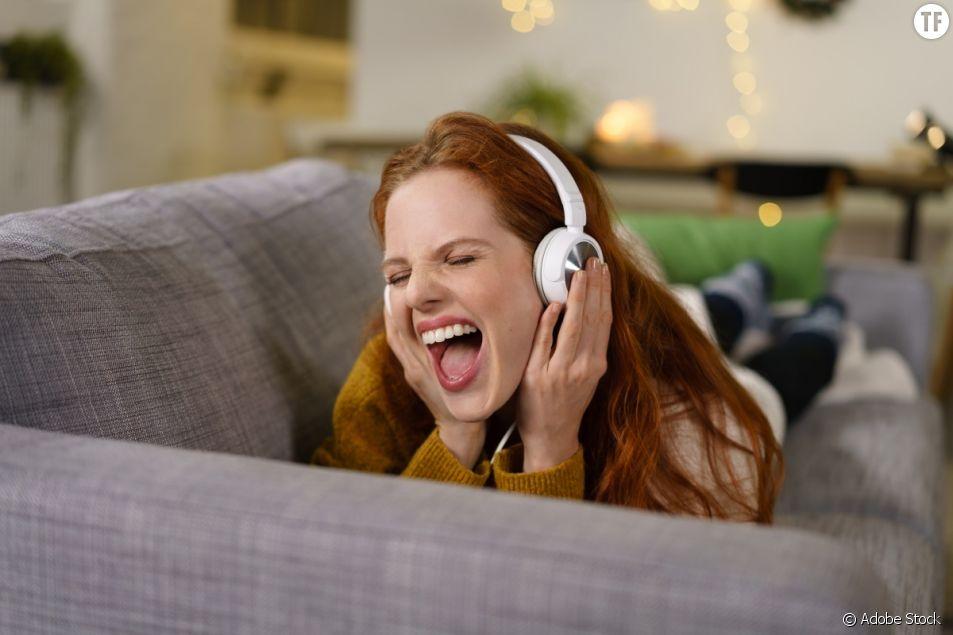 Quand streaming musical rime avec sexisme. La faute aux algorithmes ?