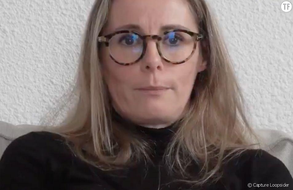Isabelle, victime d'une tentative de féminicide, se confie à Loopsider