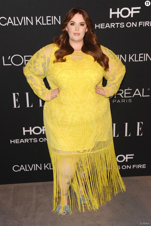 """""""Je suis anorexique"""" : le témoignage important de la mannequin Tess Holliday"""