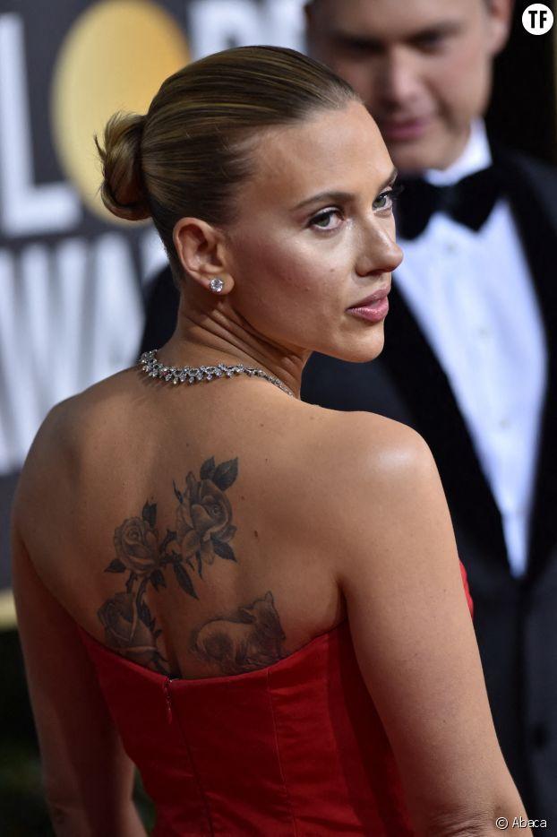 """Depuis des années déjà, Scarlett Johansson refuse de participer aux conférences de la Hollywood Foreign Press Association, pour des raisons de """"sexisme"""" et de harcèlement."""