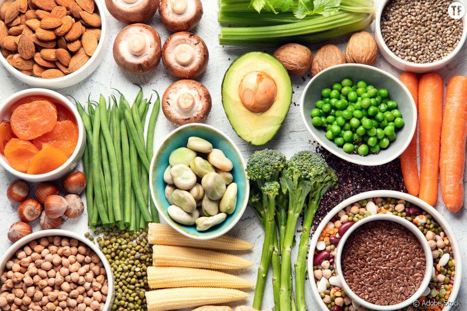 Les végétariens (même fumeurs) sont en meilleurs santé que les mangeurs de viande