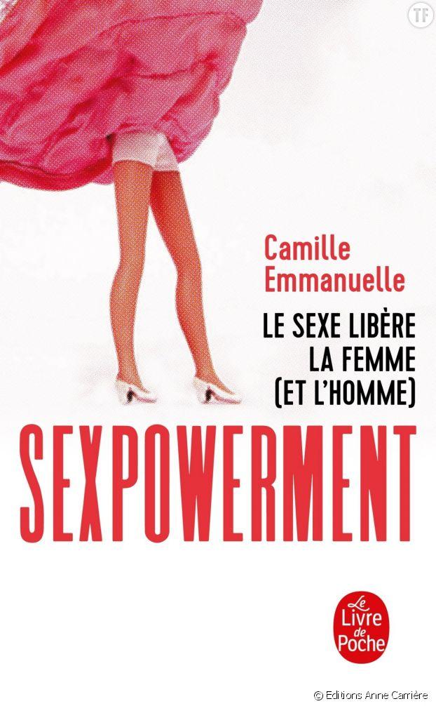 """""""Sexpowerment"""" de Camille Emmanuelle."""