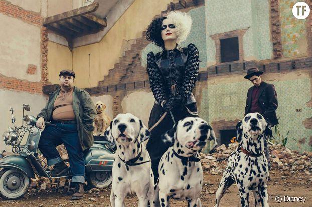 La nouvelle Cruella, un modèle pour les jeunes filles ?