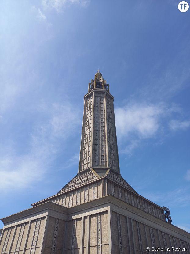 L'église St-Joseph du Havre