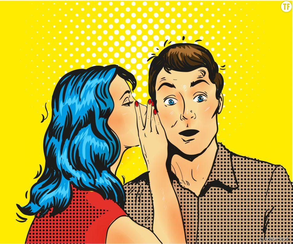Doit-on vraiment tout dire à la personne qui partage notre vie ?