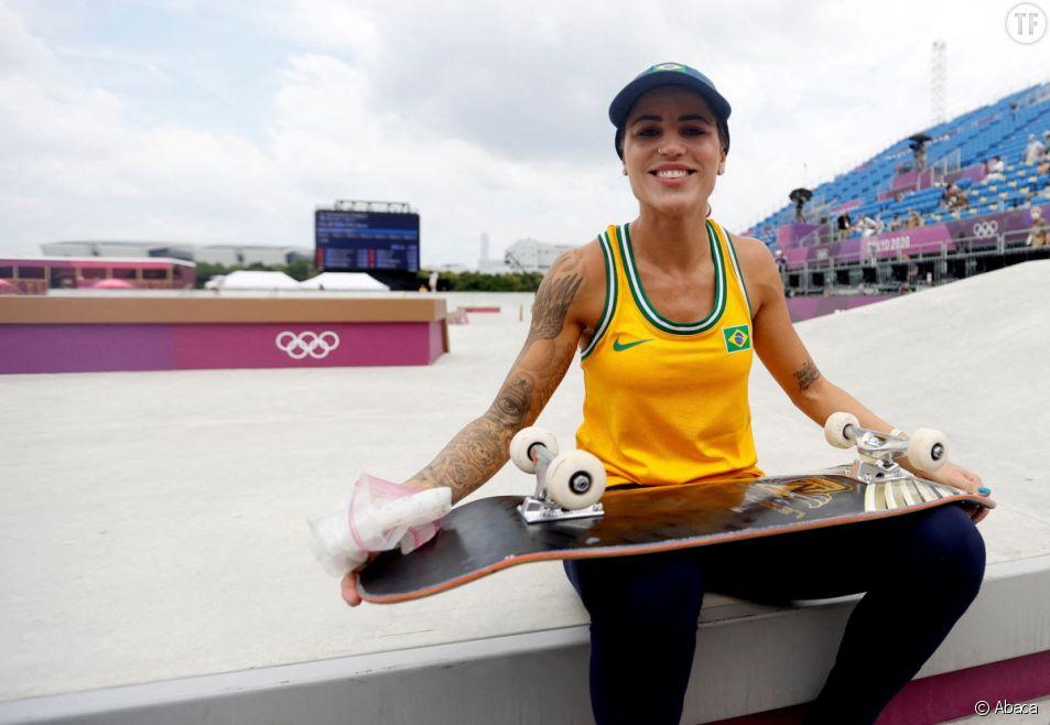 Leticia Bufoni, la nouvelle légende du skate qui va bousculer les J.O.