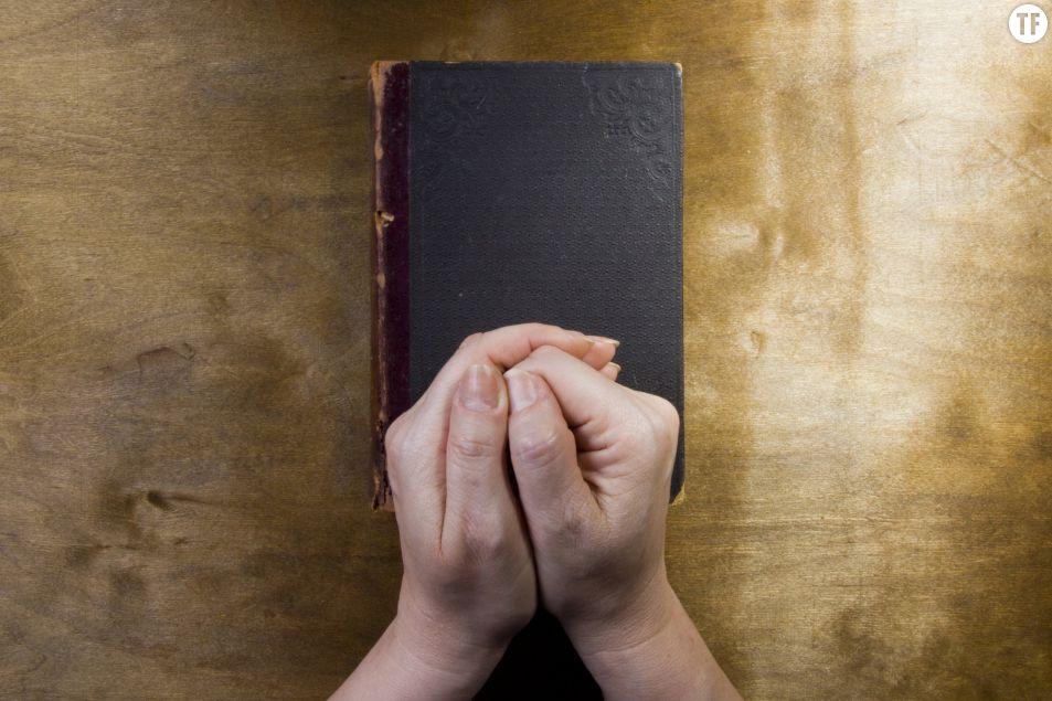 Ces femmes mormones s'indignent contre les sous-vêtements sacrés