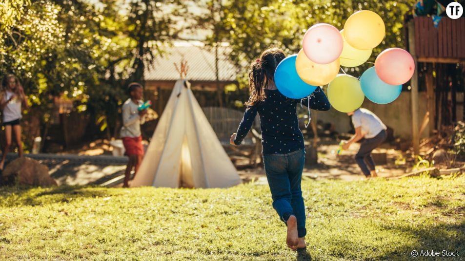 Les activités fun et malignes pour occuper vos enfants l'été.