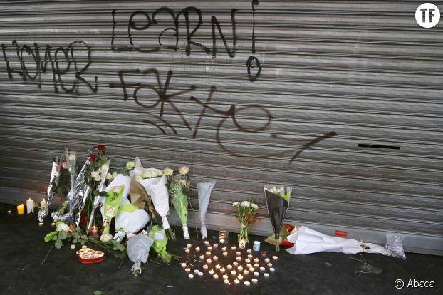 Les attentats du 13 novembre, un traumatisme collectif.