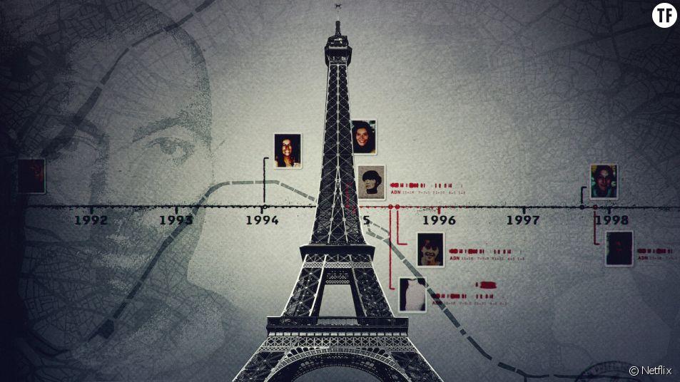 Les femmes et l'assassin, le documentaire Netflix sur Guy Georges
