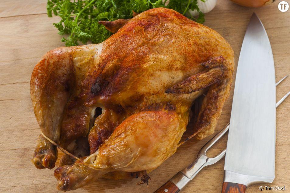 Quelques conseils pour un poulet rôti parfait.