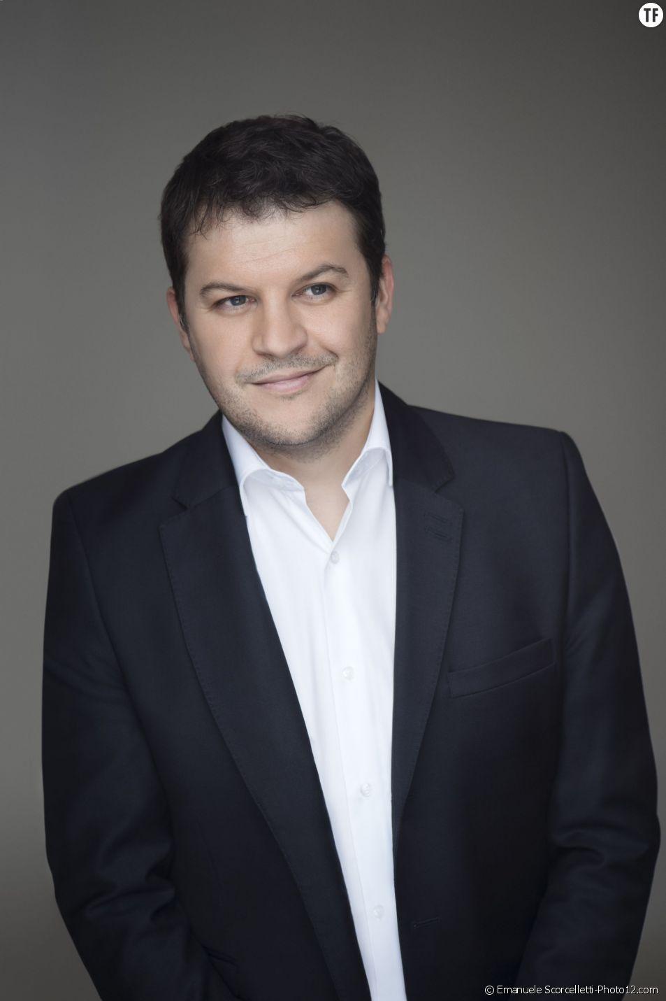 """Interview de Guillaume Musso à l'occasion de la sortie de son roman """"L'instant présent"""""""