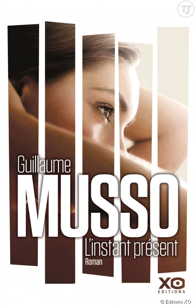"""""""L'instant présent"""", le nouveau roman de Guillaume Musso"""