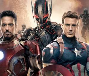 Avengers 2 : un bonus à la fin du film ?