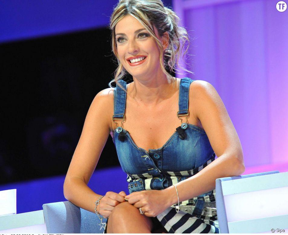 Eve Angeli aimerait participer à Danse avec les stars