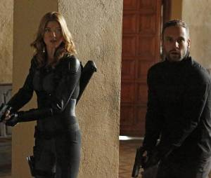 Agents of SHIELD : on en sait plus sur le spin-off