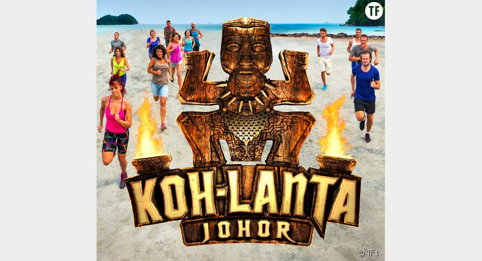 Le casting de Koh Lanta Johor