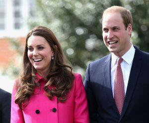 Kate Middleton : William est déjà en congé paternité
