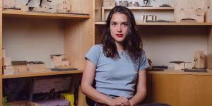 Interview de Louise Damas : des bijoux et des livres