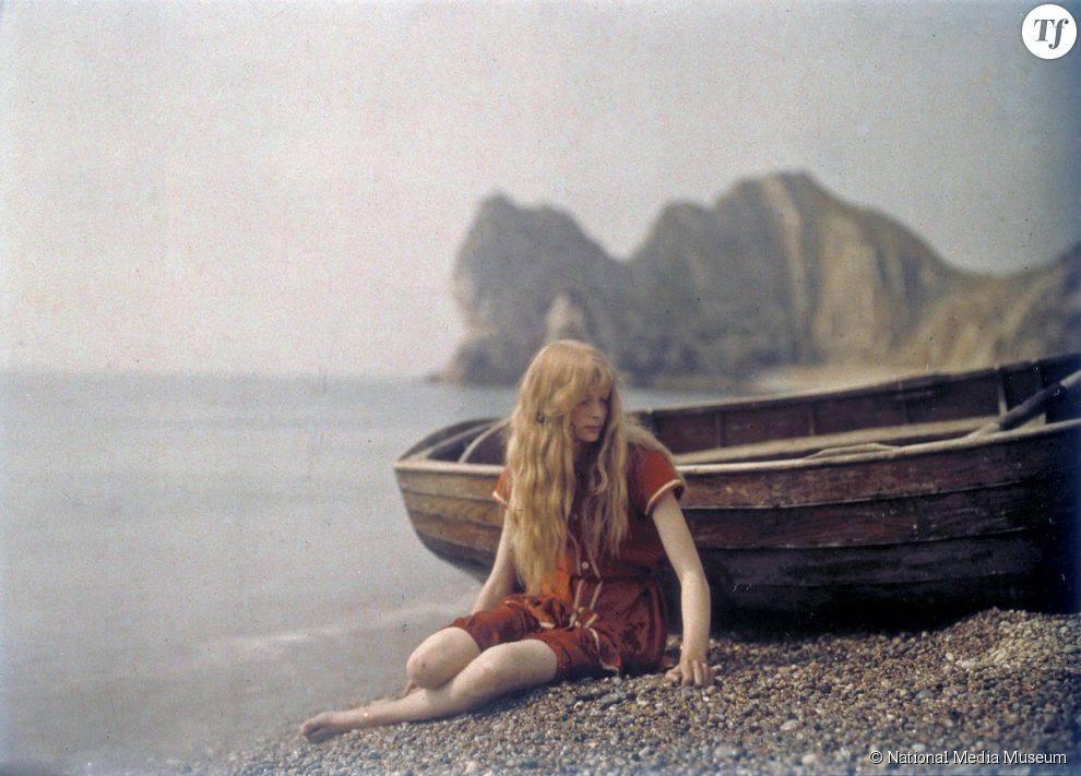 Christina, par Mervyn O'Gorman