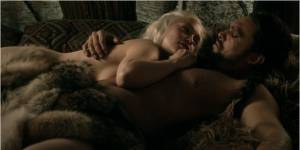Games of Thrones, série la plus populaire parmi les infidèles