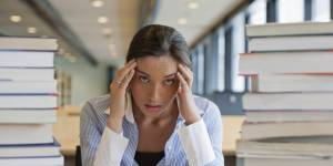 Bac 2015 : comment gérer le stress des examens en 5 leçons
