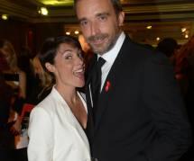 """Alessandra Sublet et Clément : """"C'est un mari, un ami et un père merveilleux"""""""