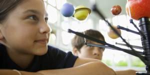 Marvel lance un concours scientifique 100% féminin pour inspirer les jeunes filles