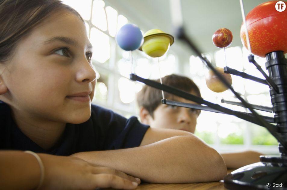 Marvel et Evangeline Lilly s'associent pour encourager les jeunes filles scientifiques