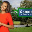 Karine Le Marchand présente la saison 10 de L'amour est dans le pré