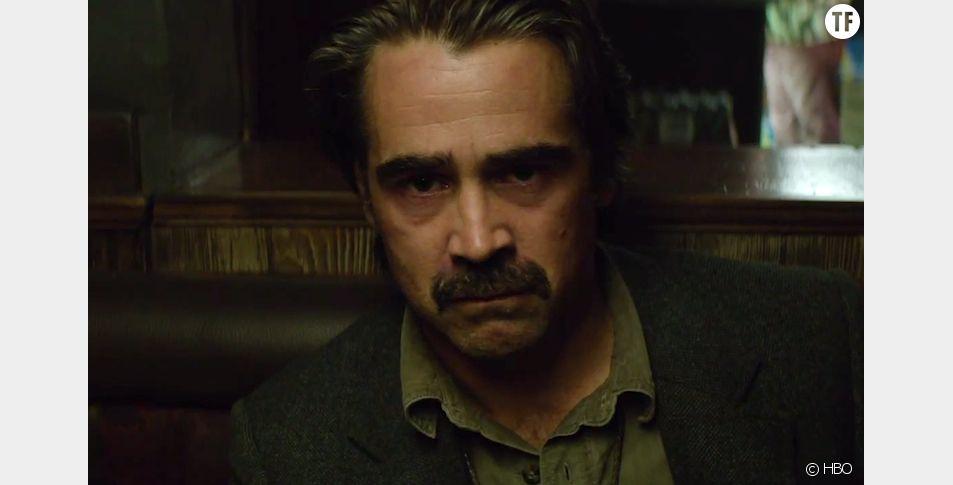 Colin Farrell dans la saison 2 de True Detective