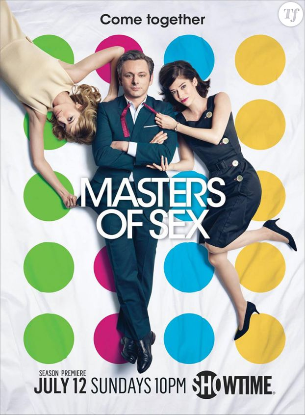 bande annonce masters of sexe
