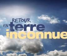 Retour en terre inconnue : Marianne James, Virginie Efira et Fred Michalak - France 2 Replay / Pluzz