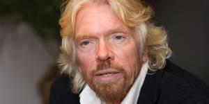 Richard Branson, boss parfait ? Il offre un an de congé paternité aux employés de Virgin