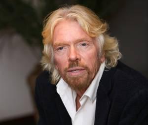 Richard Branson offre un an de congé paternité aux employés de Virgin