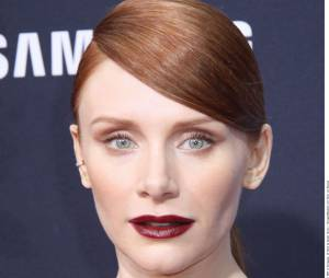 "Bryce Dallas Howard 06/09/2015 ""Jurassic World"" Premiere held at the Dolby Theatre and TCL Chinese Theatre IMAX in Hollywood, CA Photo by Kazuki Hirata / HollywoodNewsWire.net"