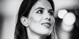 L'Amour qu'il nous faut, le premier film humaniste de Nathalie Marchak