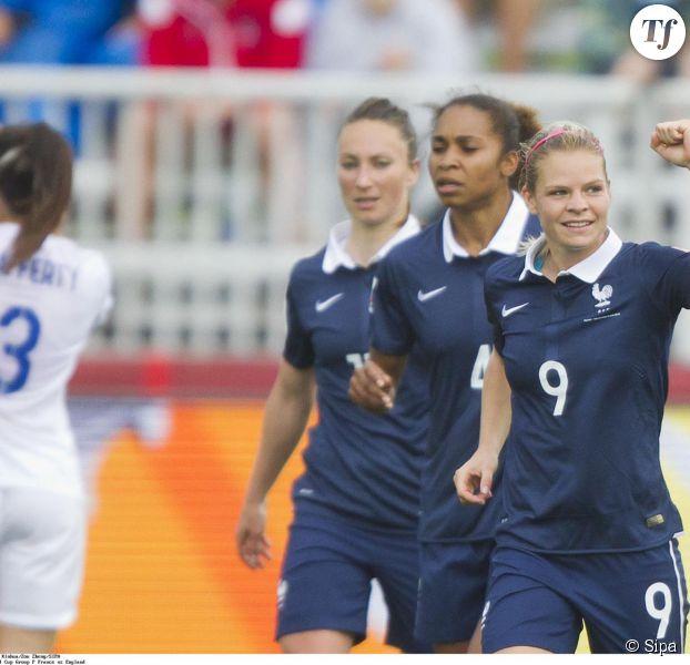 Coupe du monde foot f minin 2015 france vs colombie heure et cha ne du match en direct 13 - Coupe du monde de foot feminin 2015 ...