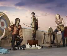 Once Upon A Time saison 5 : les premières infos croustillantes sur Merlin, Arthur et Guenièvre