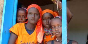 Excision : ces héroïnes éthiopiennes qui ont sauvé plus de 850 filles de l'horreur