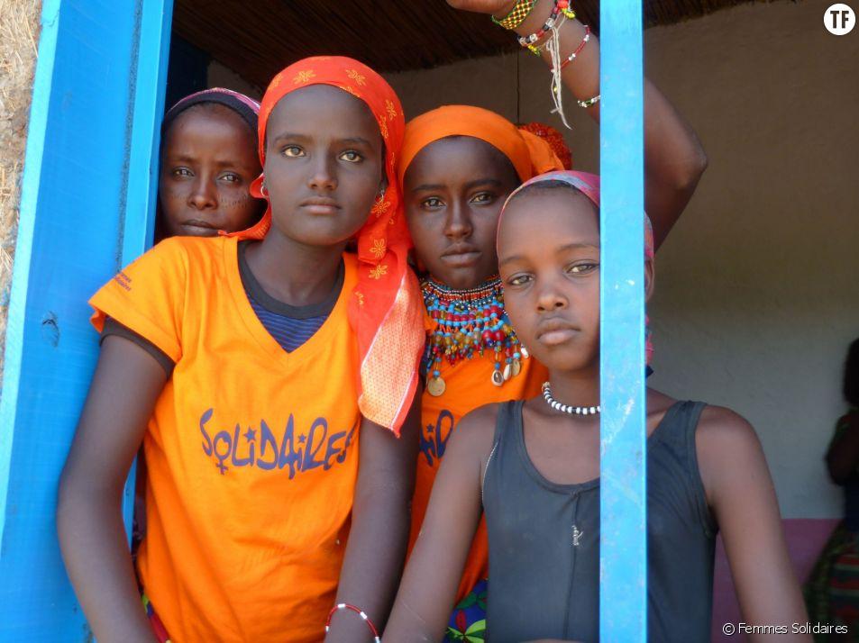 """Le documentaire """"Kimbidalé"""" retrace le combat contre l'excision en Ethiopie."""