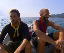 Koh-Lanta 2015 : retour de Jeff et élimination de Cédric sur TF1 replay