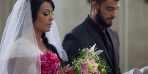 Les Anges 7 : un mariage très émouvant pour Shanna et Thibault (replay 12 juin)