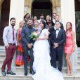 Photo du mariage de Shanna et Thibault