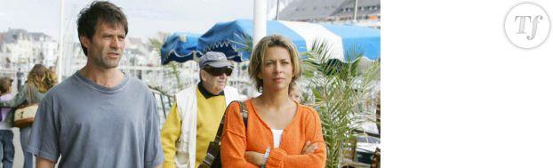 Madonne avec Corinne Touzet