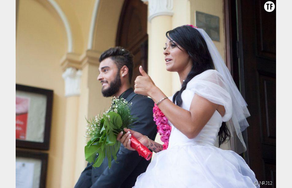 Le mariage de Shanna et Thibault au Brésil