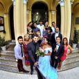 Le mariage de Shanna et Thibault des Anges 7 à Rio