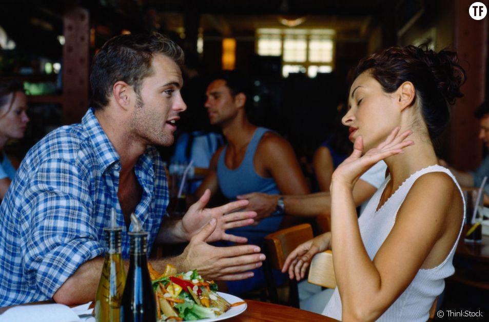 Comment se faire une bonne grosse dispute de couple en quelques mots