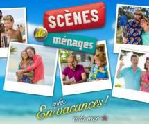 Scènes de ménages : Camille, Philippe et les autres en vacances sur M6 Replay / 6Play